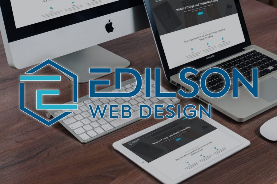 Edilson Web Design