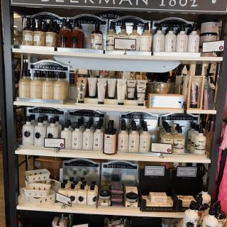Beekman 1802 Goatmilk Bath & Body Product Line