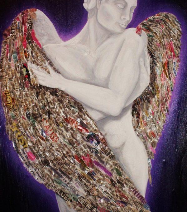 Angels by Deb Wiser