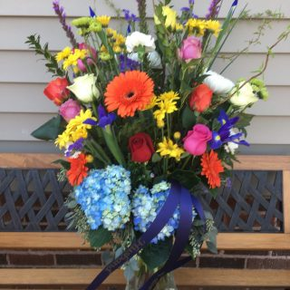 Celebration Floral Arrangements