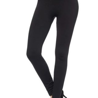Full length, ultra-soft winter warm leggings. Wear them for warmth, wear them for fun! 92% Nylon 8% Spandex